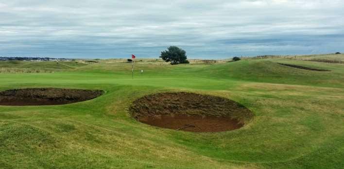 Arbroath Golf Club