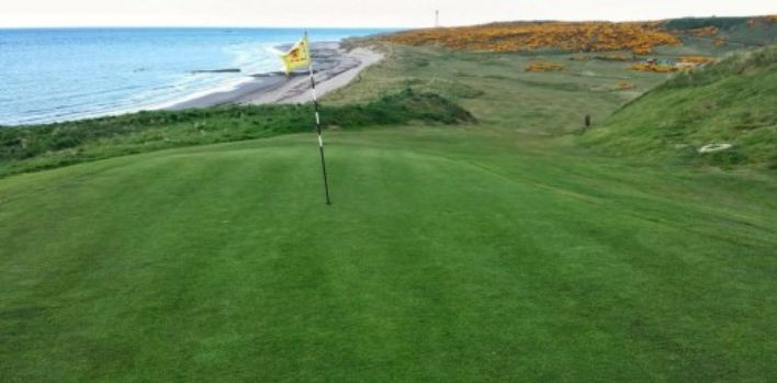 Covesea Links Golf Club