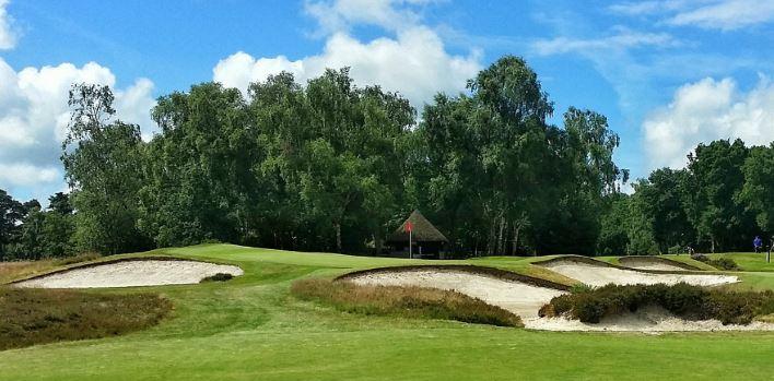 West Sussex (Pulborough) Golf Club