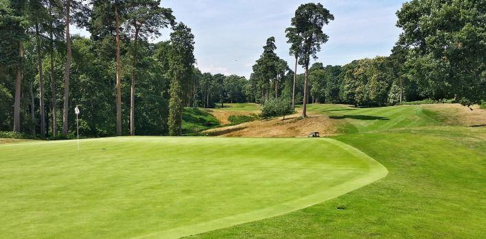 Woburn Golf Club (Marquess)