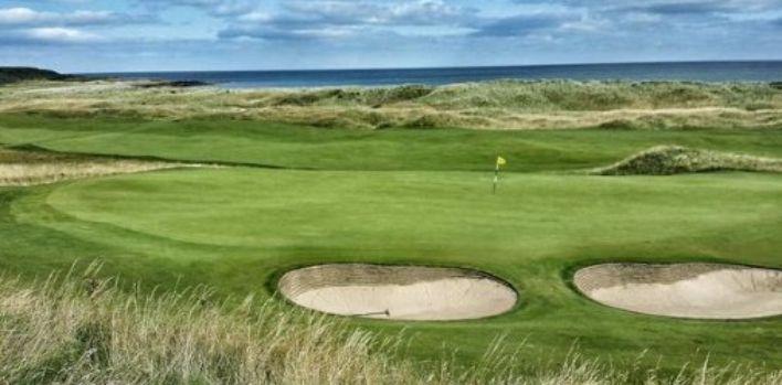 Royal Dornoch Golf Club (Championship)