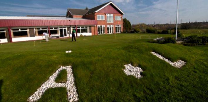 Ashton & Lea Golf Club