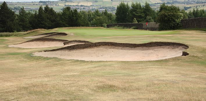 Bingley St. Ives Golf Club