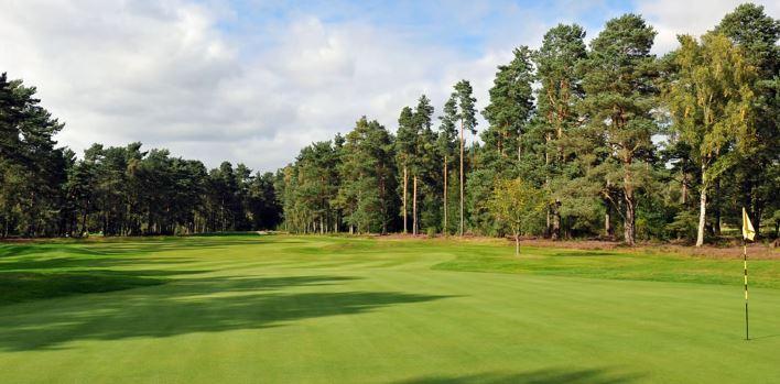 Blairgowrie  Golf Club (Rosemount)