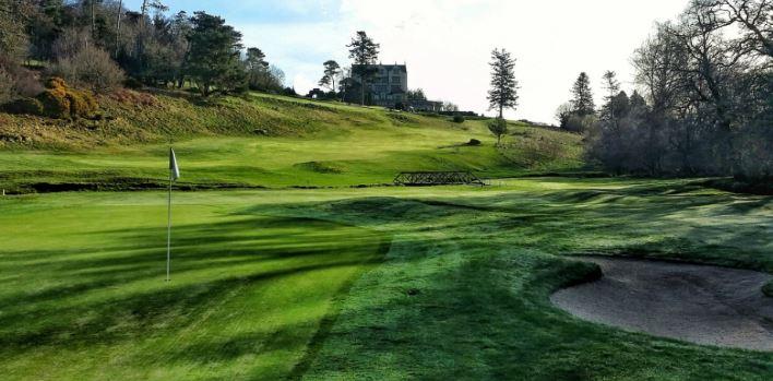 Bovey Castle Golf Club