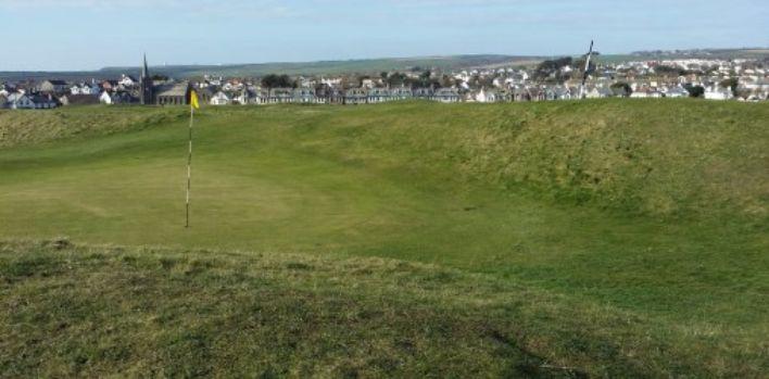 Bude & North Cornwall Golf Club
