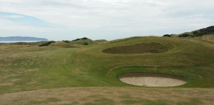 Castlerock Golf Club (Mussenden)