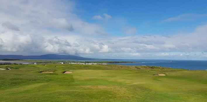County Sligo (Rosses Point) Golf Club