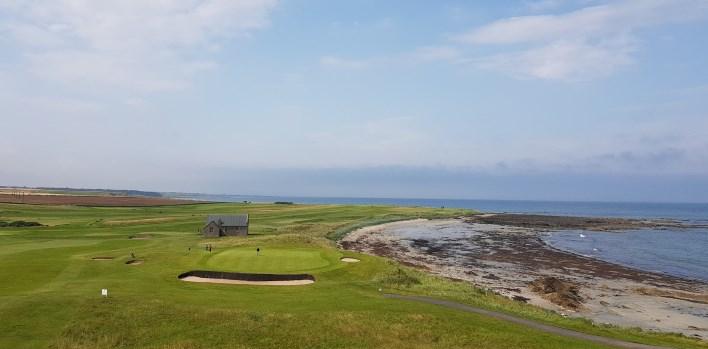 Crail Golf Club (Balcomie)