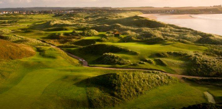 Cruden Bay Golf Club (Championship)