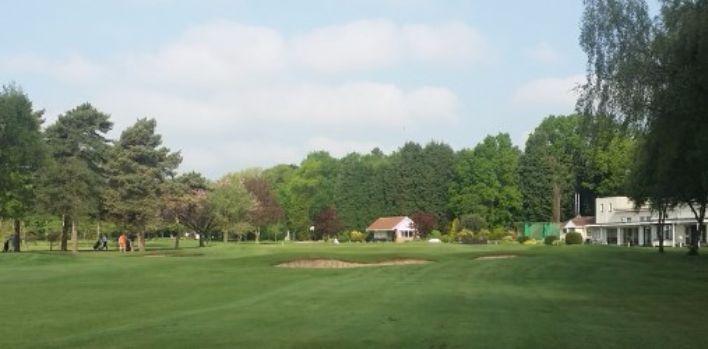 Drayton Park Golf Club