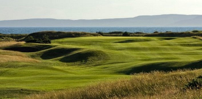 Dundonald Links Golf Club