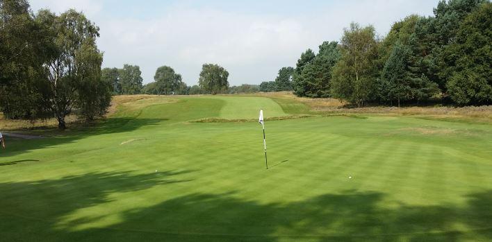 Enville Golf Club (Highgate)