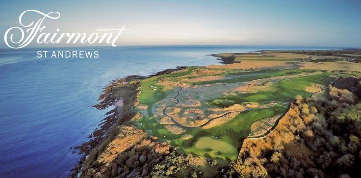 Fairmont St. Andrews Golf Club (Torrance)