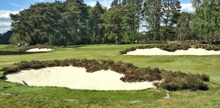 Ferndown Golf Club (Old)