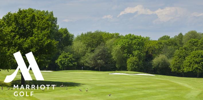 Forest of Arden Golf Club (Championship Arden)
