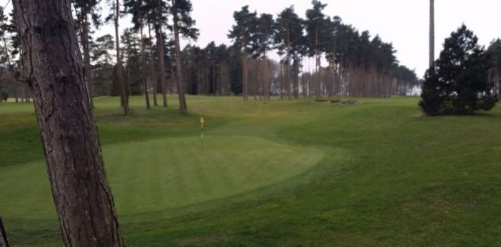 Forest Pines Spa & Golf Resort