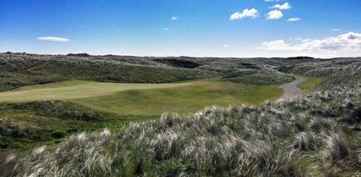 Fraserburgh Golf Club