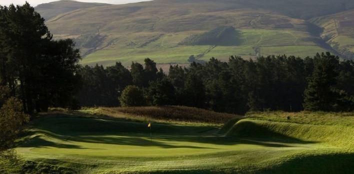 Gleneagles Golf Club (King's)