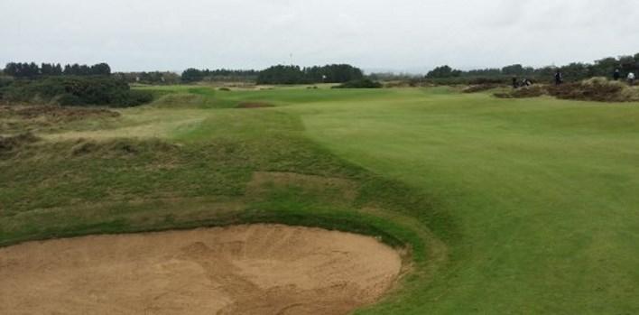 Gailes Links Golf Club
