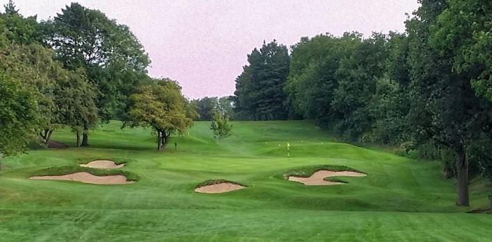 Harrogate Golf Club