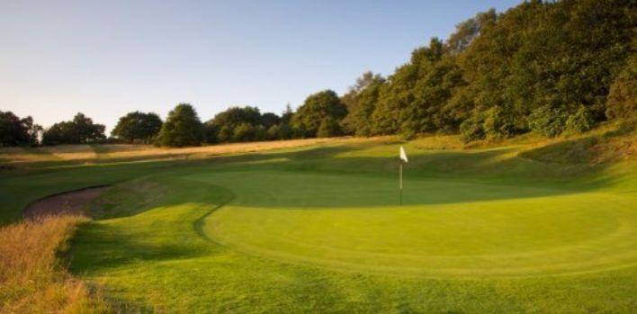 Headingley Golf Club