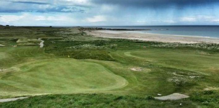 Inverallochy Golf Club