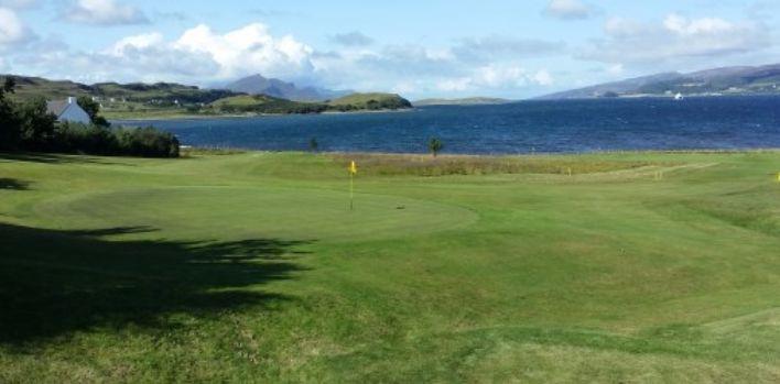 Isle of Skye Golf Club