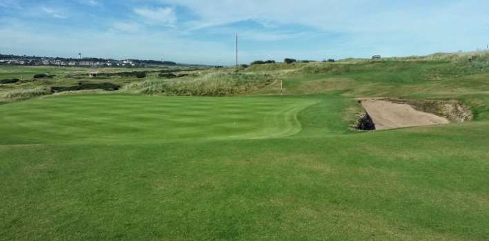 Kings Links Golf Club