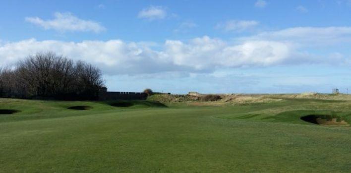 Leasowe Golf Club