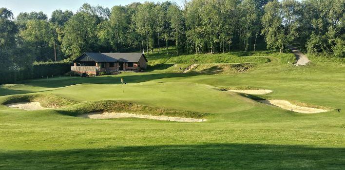 Leckford Golf Club
