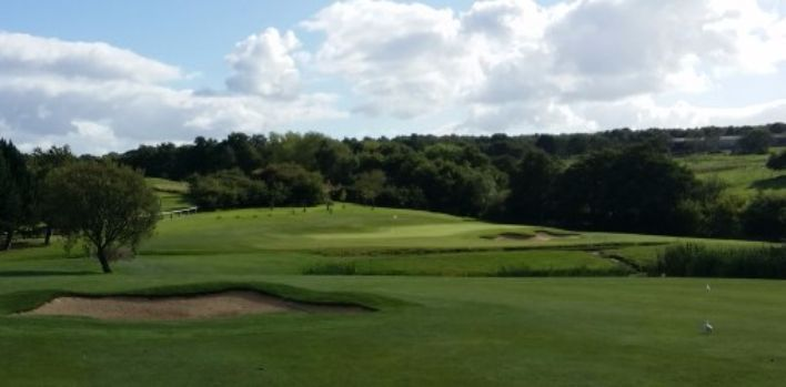 Leeds Golf Centre (Wike Ridge)
