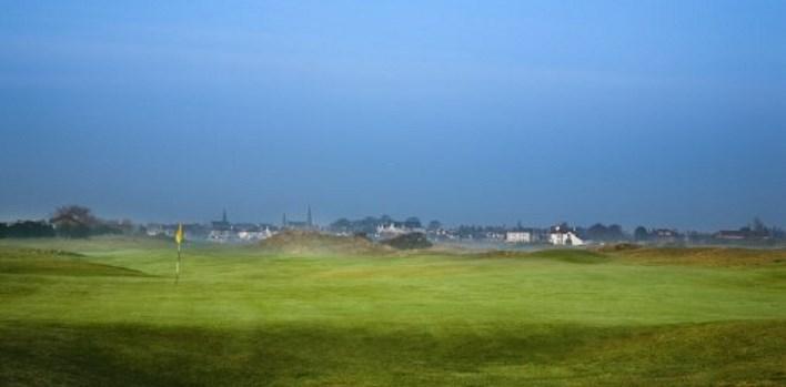 Leven Links Golf Club