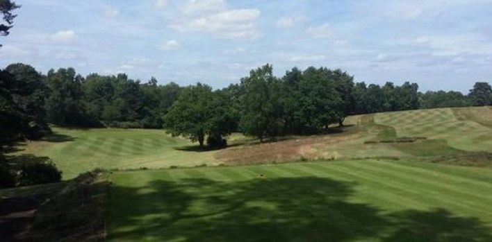 Liphook Golf Club