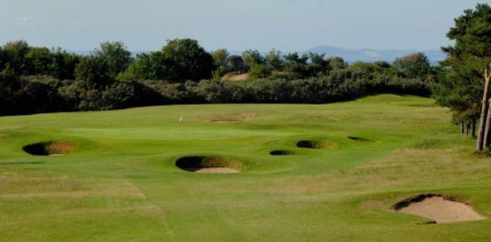 Longniddry Golf Club