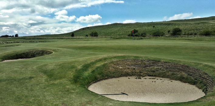 Luffness New Golf Club