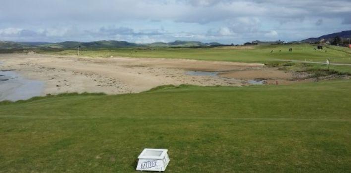 Machrihanish Golf Club (Championship)