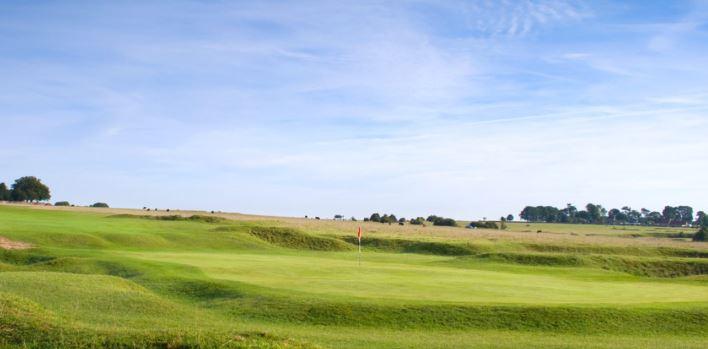 Minchinhampton Old Golf Club