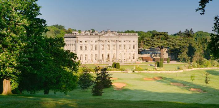 Moor Park Golf Club (High)