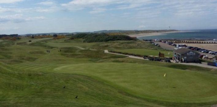 Moray Golf Club (Old)