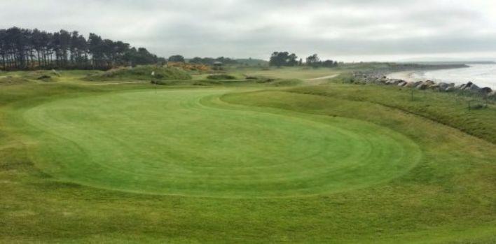 Nairn Golf Club (Championship)