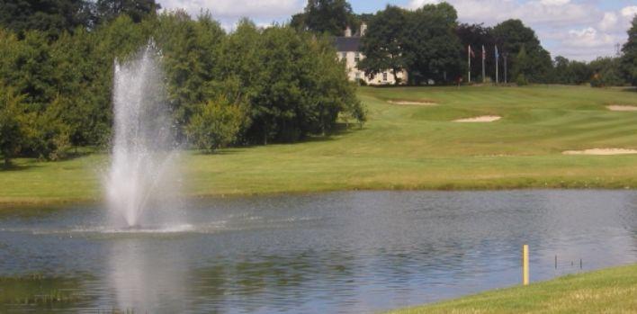 Normanton Golf Club