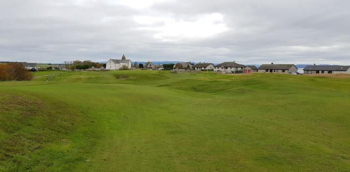 Portmahomack (Tarbat) Golf Club