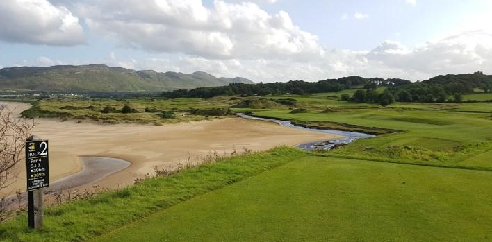 Portsalon Golf Club