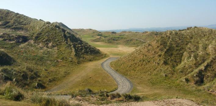 Portstewart Golf Club (Strand)