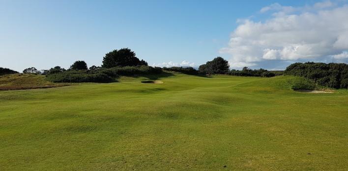 Powfoot Golf Club