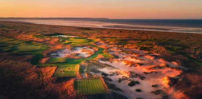 Prince's Golf Club (Shore & Dunes)