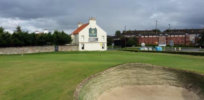 Musselburgh Old Golf Club