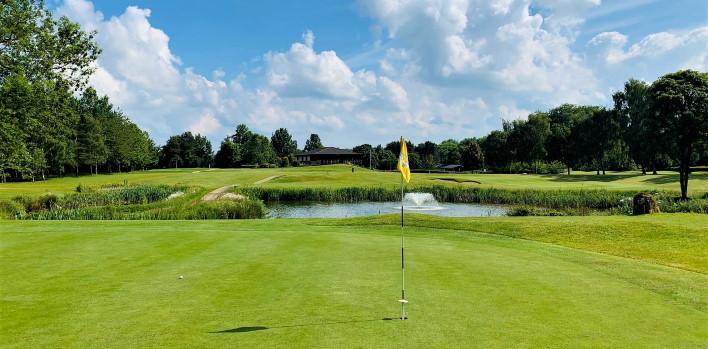 Ripon City Golf Club