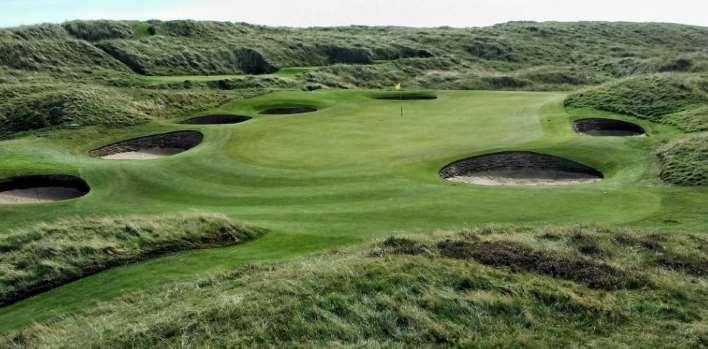 Royal Aberdeen Golf Club (Balgownie)